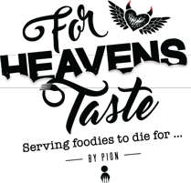 For Heavens Taste Logo